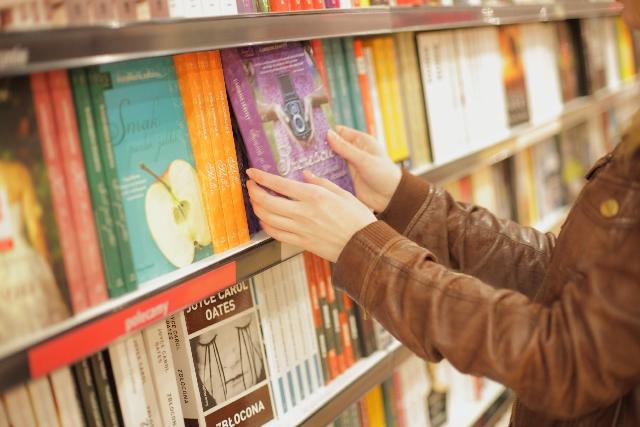 人との待ち合わせは本屋で。人生を豊かにするヒント