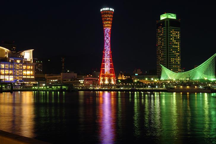 神戸の宿泊ホテルを激安で探すなら